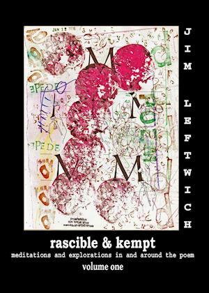 Bog, paperback Rascible & Kempt af Jim Leftwich