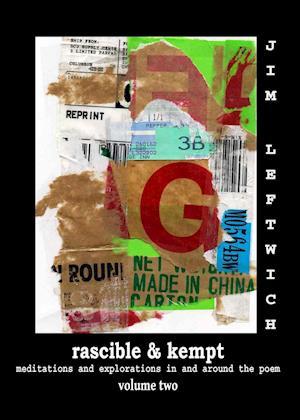 Rascible & Kempt af Jim Leftwich