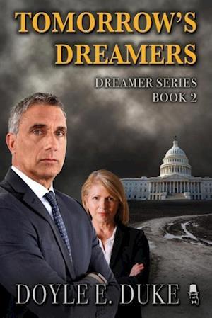 Bog, paperback Tomorrow's Dreamers af Doyle E. Duke