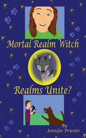 Mortal Realm Witch af Jennifer Priester