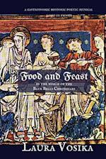 Food and Feast in the World of the Blue Bells Chronicles
