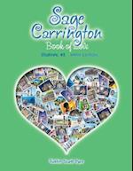 Sage Carrington, Book of Love af Justin Scott Parr