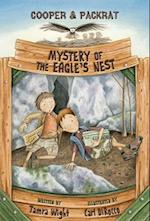 Mystery of the Eagle's Nest (Cooper and Packrat)