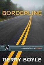 Borderline (Jack McMorrow Mystery)