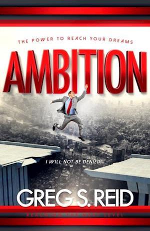 Ambition af Greg S. Reid