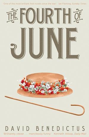 The Fourth of June af David Benedictus