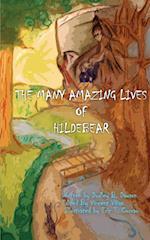 The Many Amazing Lives of Hildebear af Vincent Vinas, Dudley Dawson