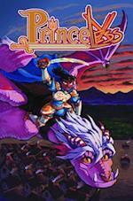 Princeless Short Stories 1 af Jeremy Whitley