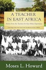 A Teacher in East Africa