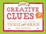 Creative Clues Volume 1