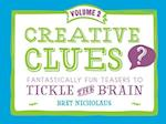 Creative Clues Volume 2