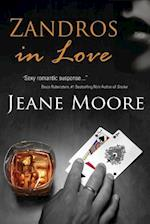 Zandros in Love af Jeane Moore