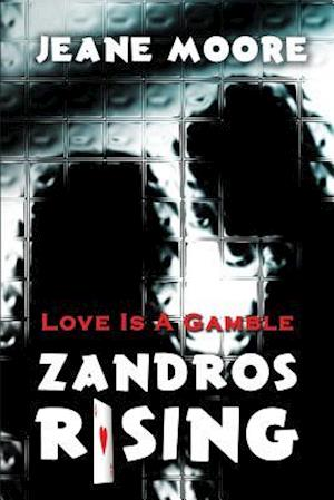 Bog, paperback Zandros Rising af Jeane Moore