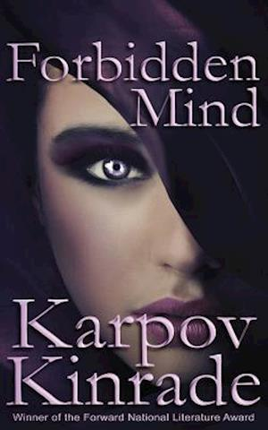 Forbidden Mind af Karpov Kinrade