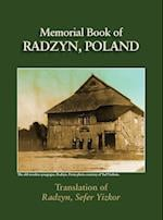 Radzyn Memorial Book (Poland)
