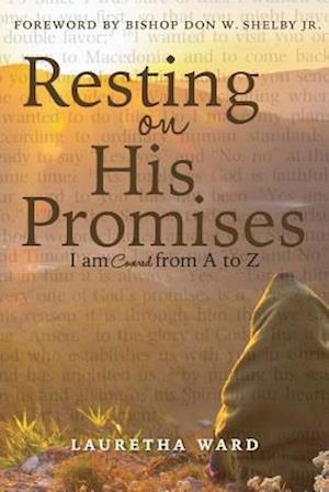 Bog, paperback Resting on His Promises af Lauretha Ward