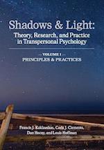 Shadows & Light - Volume 1 (Principles & Practices)