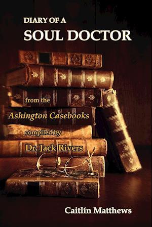 Bog, paperback Diary of a Soul Doctor af Caitlin Matthews