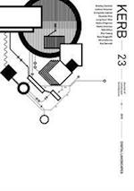 Kerb 23 (Kerb Journal of Landscape Architecture)