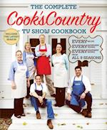 Complete Cook's Country TV Show Cookbook Season 9