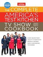Complete America's Test Kitchen TV Show Cookbook 2001-2017