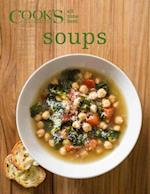 All-Time Best Soups (Cooks Illustrated)