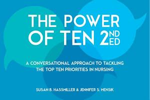 The Power of Ten 2011-2013 af Susan B. Hassmiller