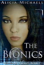 The Bionics af Alicia Michaels