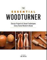 The Essential Woodturner