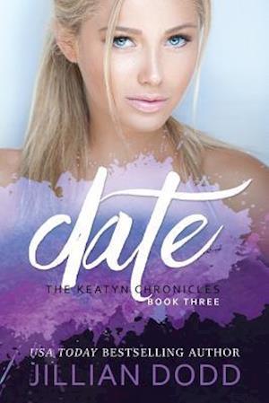 Date Me af Jillian Dodd