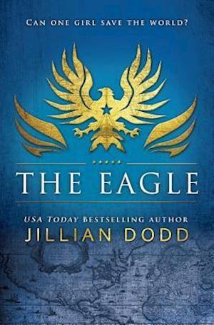 Bog, paperback The Eagle af Jillian Dodd