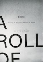 A Roll of the Dice af Stephane Mallarme