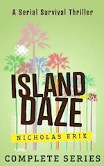 Island Daze af Nicholas Erik