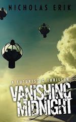 Vanishing Midnight af Nicholas Erik