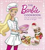 The Barbie Cookbook (Barbie)