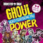 Boo Power (Monster High)