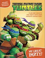 My Great Party (Teenage mutant ninja turtles)
