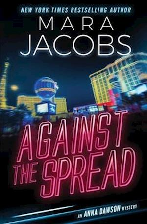Against the Spread af Mara Jacobs