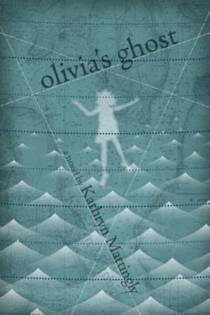 Bog, paperback Olivia's Ghost af Kathryn Mattingly