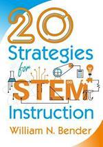 20 Strategies for Stem Instruction
