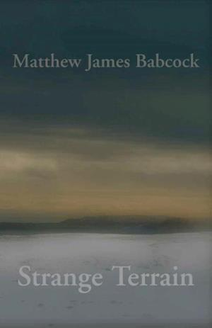 Bog, paperback Strange Terrain af Matthew James Babcock