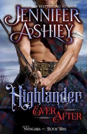 Bog, paperback Highlander Ever After af Jennifer Ashley