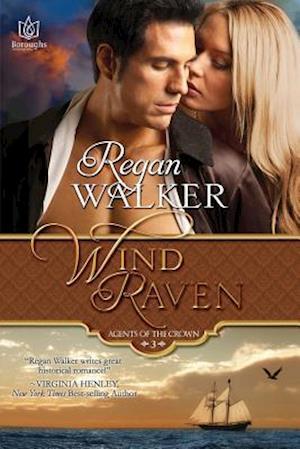 Wind Raven af Regan Walker