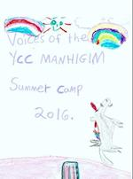 Voices of the Ycc Manhigim (Kids 4 Kids)