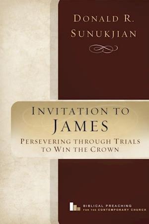 Invitation to James af Donald R. Sunukjian
