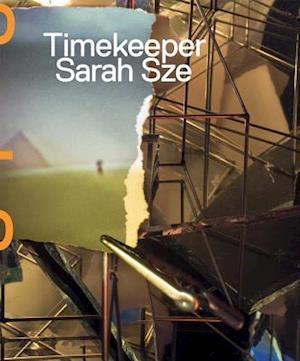 Bog, hardback Sarah Sze