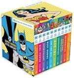 DC Super Heroes Little Library (Dc Super Heroes, nr. 18)