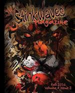 Stinkwaves Fall 2016