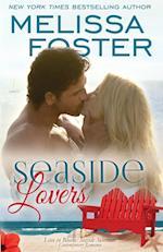 Seaside Lovers (Love in Bloom Seaside Summers)