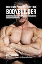 Anregende Protein-Gerichte Fur Bodybuilder